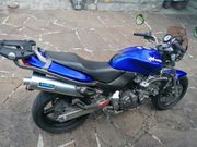 Verkaufe Honda Hornet PC34