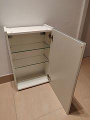 IKEA LILLANGEN Spiegelschrank