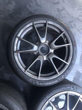 Radsatz Gt 3 RS 997: Kleinanzeigen aus Gaildorf - Rubrik Alufelgen