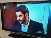 Samsung LCD-Fernseher 40 Zoll