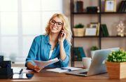 Kunden E-Mail Bearbeitung Home Office