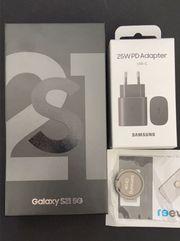 Samsung Galaxy S21 5G 128