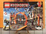 Lego Exoforce 7709