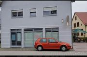 Top Laden in Mühlhausen sehr
