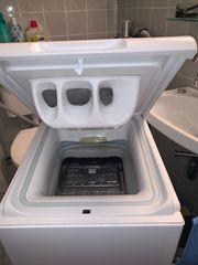 Waschmaschine Baucknecht Toplader