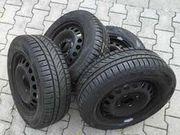 4x Winterräder 155 65 R14