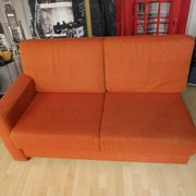 Sofa Couch 2er