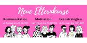 ONLINE ELTERNKURSE - KOMMUNIKATION - MOTIVATION - LERNSTRATEGIEN