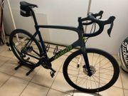Specialized Roubaix RH 61 Rennrad