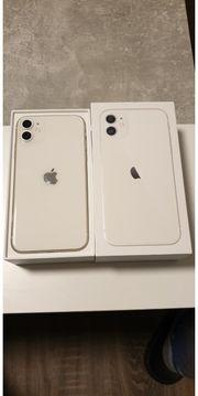 Iphone11 64GB in Weiß