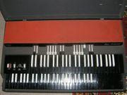 Vox Keyboard Super Continental
