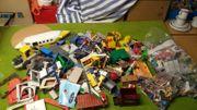 Playmobil riesiges Ersatteillager