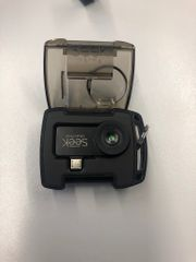 Seek Thermal Compact Micro-Wärmebildkamera fürs