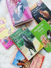 Pferde Bücherpaket 6 Stück