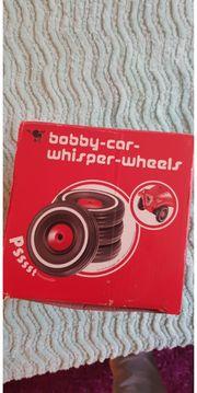 Boy Car Wispher Wheels