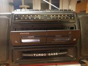 Radio Casettenrekorder