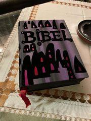 Hundertwasser Bibel neuwertig 1 Auflage