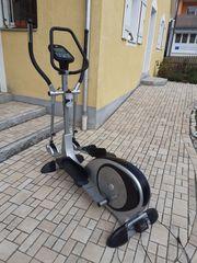Crane Sports Power X6 Crosstrainer