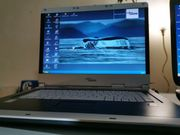 TOSHIBA Satellite M30 mit Windows