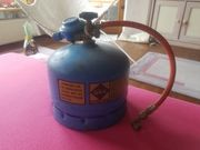 Camping-Gasflasche 2 kg