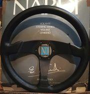 Nardi Italia Leder Sport-Lenkrad Typ