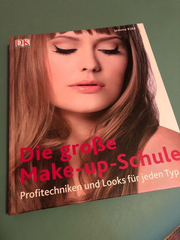 Kosmetikbuch