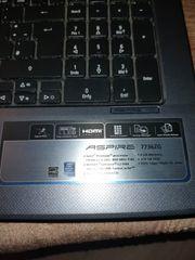 Verkaufe Acer Aspire 7736ZG - 240GB SSD