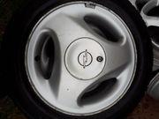 ALU Felgen für Opel Corsa