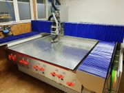 Portalfräsmaschine CNC Fräsmschine
