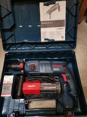 Bosch gbh 2600 professional Bohrhammer