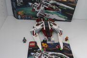 Lego Star Wars 75051 - Jedi