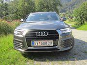 Audi Q3 TDI SPORT QUATTRO