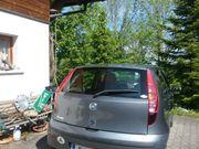 Fiat Punto 188 Teilespender