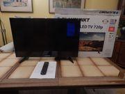 Blaupunkt Fernseher 81cm 32