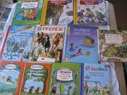 13 Kinderbücher Bücher für Kinder
