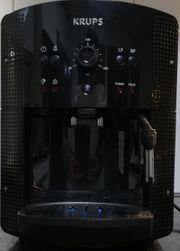verkaufe Krups Kaffeemaschine