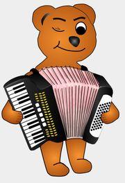 Musikunterricht Akkordeonunterricht Klavierunterricht Keyboardunterricht in