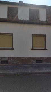 Suche Haus Halle Scheune zum
