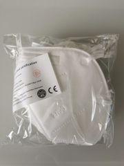 Mundschutz Mund-Nasen-Schutz FFP2