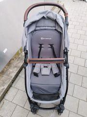 Kinderwagen 3 in 1