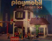 Playmobil 3988 Cityhaus - groß