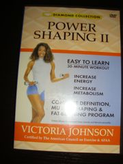 Power Shaping DVD Easy to