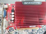 Grafikkarte NVIDIA 9500 GT billig