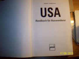 USA - Handbuch für Auswanderer Günter: Kleinanzeigen aus Blankenfelde - Rubrik Fach- und Sachliteratur