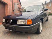 Audi 80 Tüv Neu erst