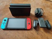 Nintendo Switch CFW unpatched