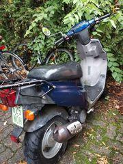 Moped 50 ccm zum Verkauf