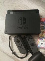 nitendo switch mit 3 games