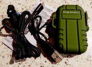 Elektronisches Lichtbogen -Feuerzeug Outdoor Ladekabel