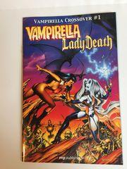 Vampirella Crossover 1 - Vampirella Lady